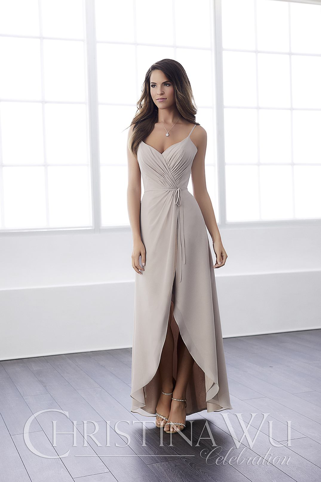 c7284066 Christina Wu Bridesmaid Dresses Bridesmaids 22739. 22808 House Of Wu